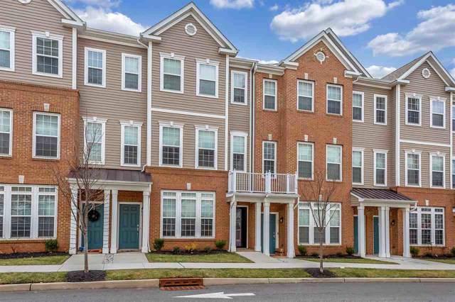121 Eisenhower Lane, Wood-Ridge, NJ 07075 (#202000934) :: NJJoe Group at Keller Williams Park Views Realty