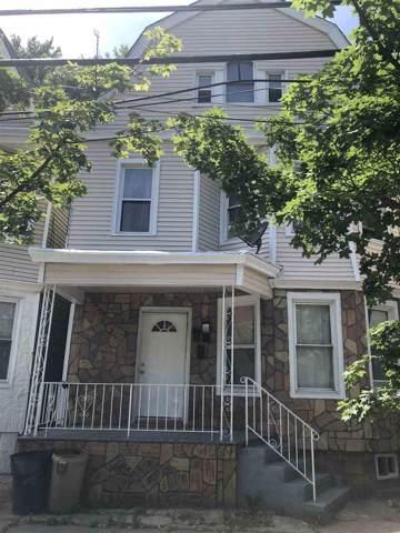 131 South 13Th St, Newark, NJ 07107 (MLS #202000936) :: The Sikora Group