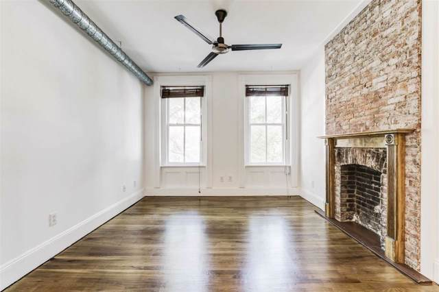 97 Bright St 2L, Jc, Downtown, NJ 07302 (MLS #202000993) :: The Trompeter Group