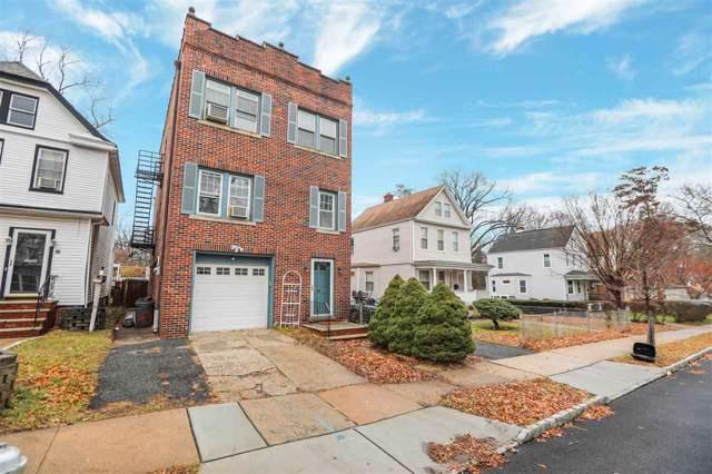 43 Pleasant Way, Montclair, NJ 07042 (#202001005) :: Daunno Realty Services, LLC