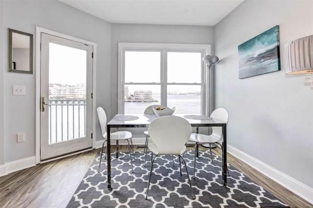 207 The Promenade, Edgewater, NJ 07020 (#202001156) :: Proper Estates