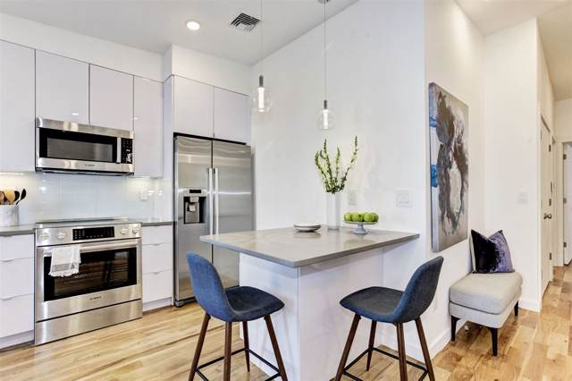 275 Newark Ave #2, Jc, Downtown, NJ 07302 (MLS #202001233) :: The Trompeter Group