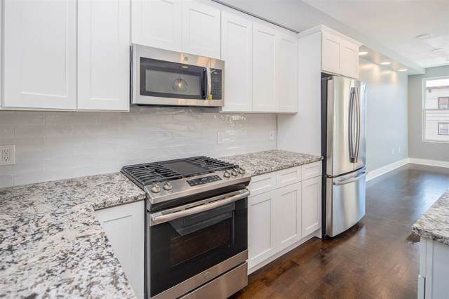 50 Laidlaw Ave #2, Jc, Heights, NJ 07306 (#202001246) :: Nexthome Force Realty Partners
