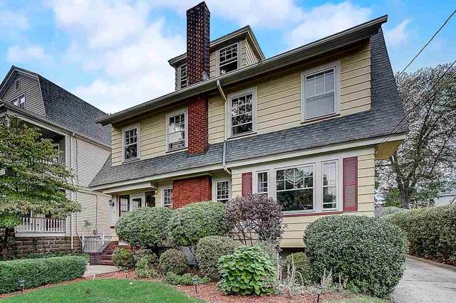 73-75 Rutherford Pl, Kearny, NJ 07032 (MLS #202001273) :: The Trompeter Group
