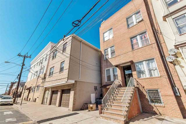616 10TH ST B, Union City, NJ 07087 (MLS #202001308) :: The Trompeter Group