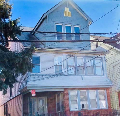 926-928 South 20Th St, Newark, NJ 07108 (MLS #202001313) :: The Sikora Group