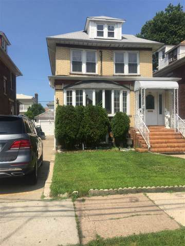 908 79TH ST, North Bergen, NJ 07047 (MLS #202001316) :: The Trompeter Group