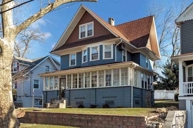 303 Carmita Ave, Rutherford, NJ 07070 (#202001317) :: NJJoe Group at Keller Williams Park Views Realty