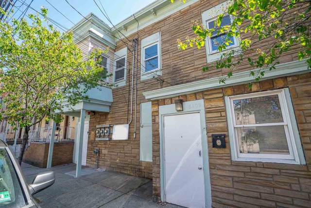 6106 Harrison Pl, West New York, NJ 07093 (MLS #202001370) :: The Trompeter Group