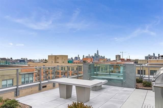 1425 Hudson St 3D, Hoboken, NJ 07030 (MLS #202001395) :: The Lane Team