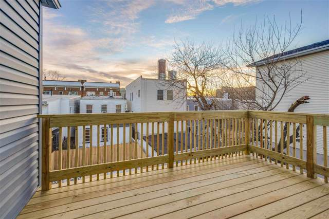 71 Beacon Ave #3, Jc, Heights, NJ 07306 (MLS #202001437) :: The Sikora Group