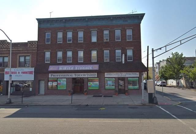 482 Avenue C, Bayonne, NJ 07002 (MLS #202001466) :: The Sikora Group