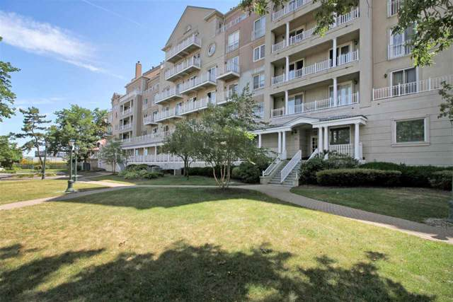 102 Shearwater Ct East #57, Jc, Greenville, NJ 07305 (MLS #202001587) :: The Trompeter Group