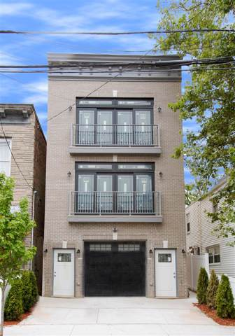 210 Congress Ave #1, Jc, Heights, NJ 07307 (MLS #202001603) :: The Trompeter Group
