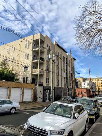 71 North St #503, Jc, Heights, NJ 07307 (MLS #202001607) :: The Trompeter Group