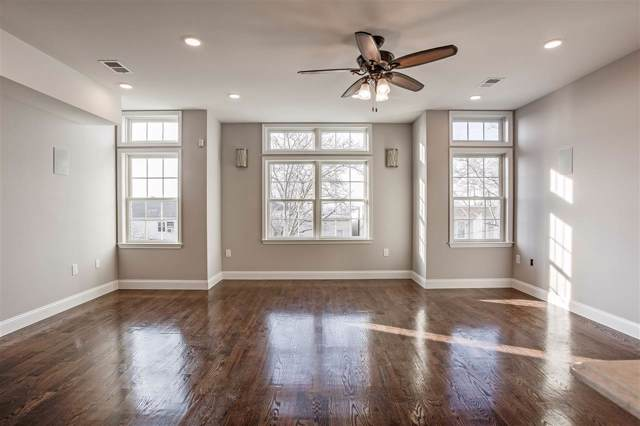 210 Congress St #2, Jc, Heights, NJ 07307 (MLS #202001614) :: The Trompeter Group