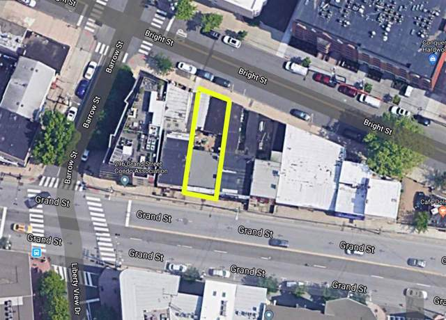292 Grand St, Jc, Downtown, NJ 07302 (MLS #202001663) :: The Trompeter Group