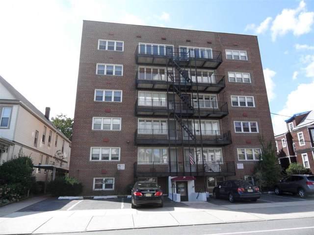 68-72 West 32Nd St 1A, Bayonne, NJ 07002 (MLS #202001698) :: The Dekanski Home Selling Team