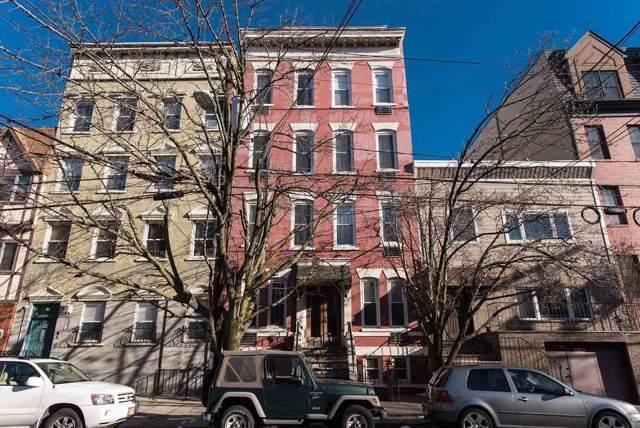 89 Grand St B, Hoboken, NJ 07030 (MLS #202001750) :: The Trompeter Group