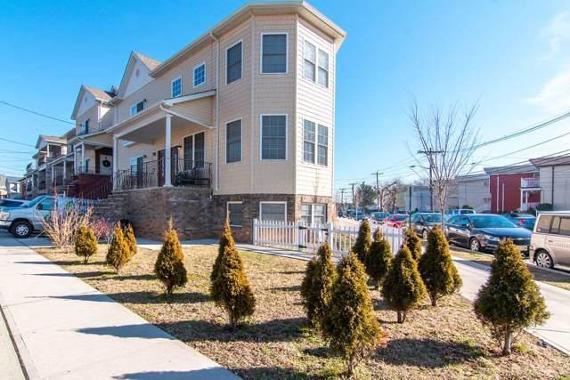 196-198 Avenue A, Bayonne, NJ 07002 (MLS #202001753) :: The Dekanski Home Selling Team