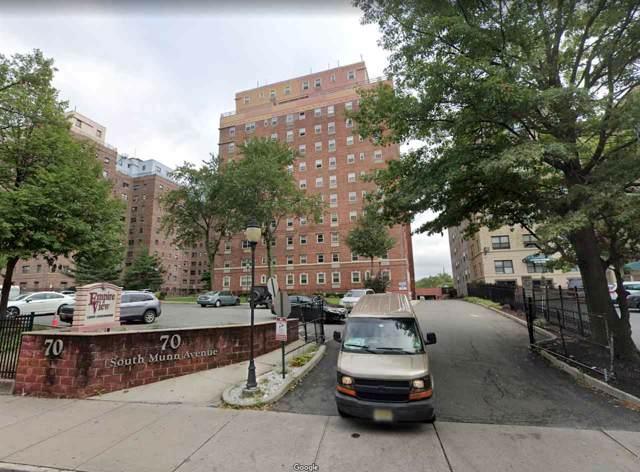 70 South Munn Ave #101, East Orange, NJ 07018 (MLS #202001761) :: The Ngai Group