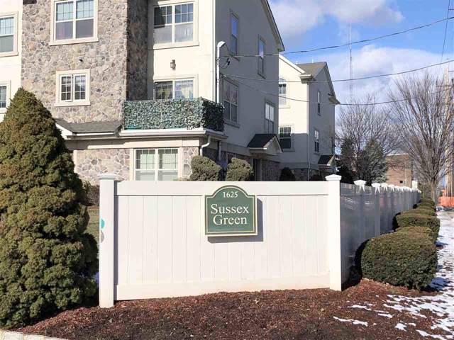 1625 Paterson Plank Rd #5, Secaucus, NJ 07094 (#202001763) :: NJJoe Group at Keller Williams Park Views Realty