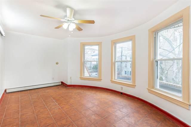 112 Kensington Ave, Jc, Journal Square, NJ 07304 (#202001764) :: Proper Estates