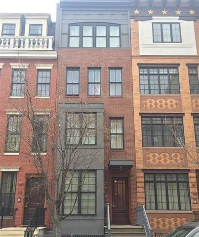 110 Tidewater St 3C, Jc, Downtown, NJ 07302 (MLS #202001770) :: The Trompeter Group