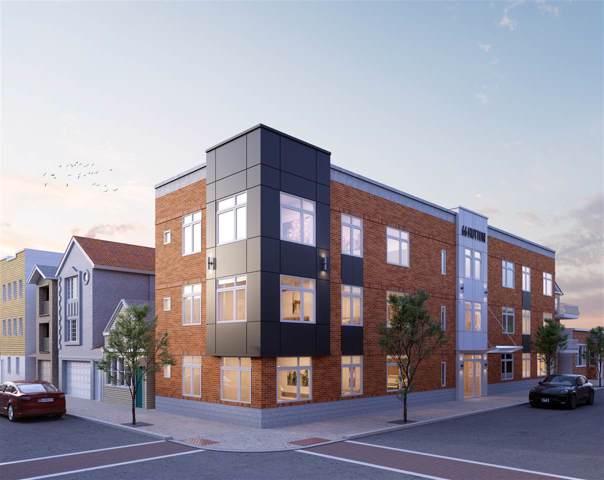 47 Hancock Ave #302, Jc, Heights, NJ 07307 (MLS #202001824) :: Team Braconi | Prominent Properties Sotheby's International Realty