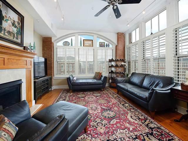 174 Washington St 4B, Jc, Downtown, NJ 07302 (MLS #202001830) :: Team Braconi | Prominent Properties Sotheby's International Realty