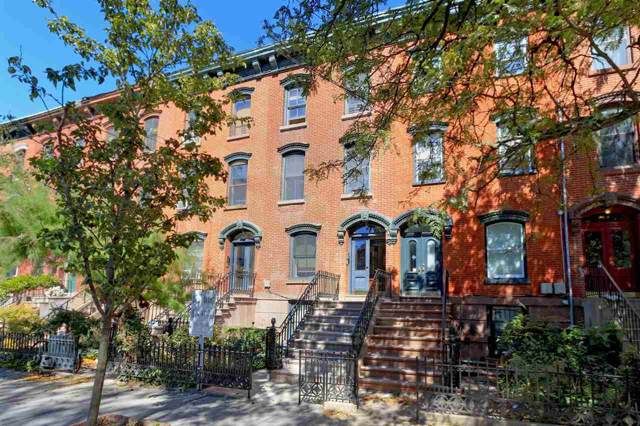 148 Sussex St, Jc, Downtown, NJ 07302 (MLS #202001831) :: Team Braconi | Prominent Properties Sotheby's International Realty