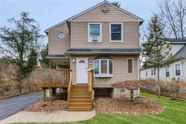 3 Brookside Ave, Westwood, NJ 07675 (MLS #202001962) :: The Trompeter Group