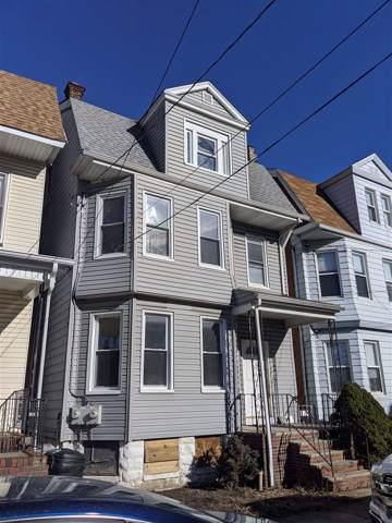 29 Grove St, Kearny, NJ 07032 (MLS #202002206) :: The Trompeter Group