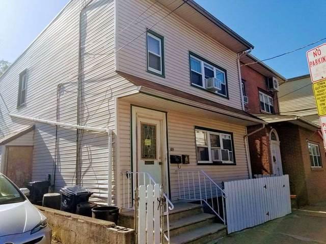 109 70TH ST, Guttenberg, NJ 07093 (MLS #202002380) :: Team Francesco/Christie's International Real Estate