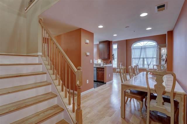 123 Abbie Ct, Guttenberg, NJ 07093 (MLS #202002579) :: Team Francesco/Christie's International Real Estate