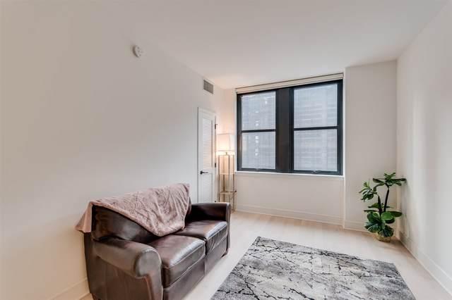 10 Provost St #414, Jc, Downtown, NJ 07032 (MLS #202002635) :: Hudson Dwellings