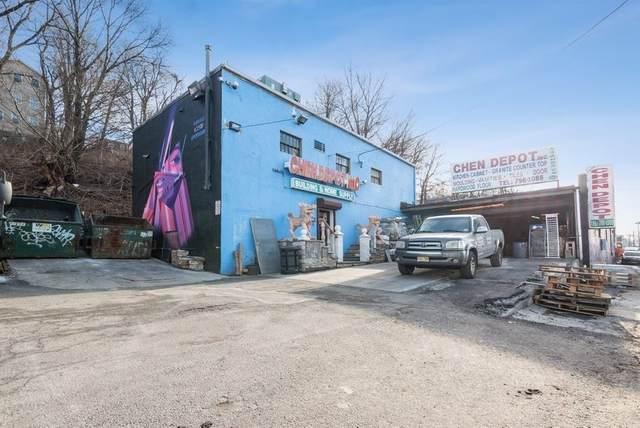 660-684 Tonnelle Ave, Jc, Heights, NJ 07307 (MLS #202002711) :: Hudson Dwellings