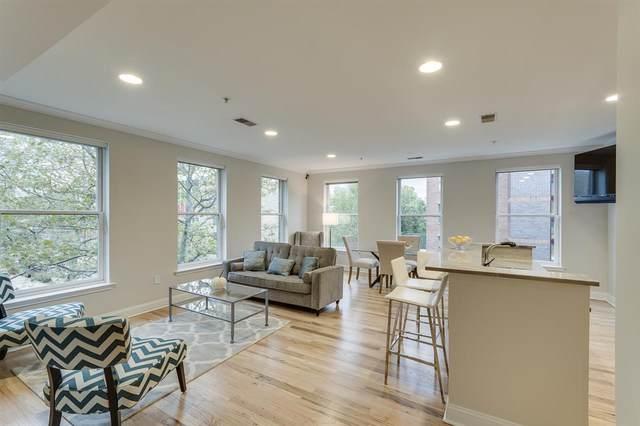 402 9TH ST E3h, Hoboken, NJ 07030 (MLS #202002839) :: Hudson Dwellings
