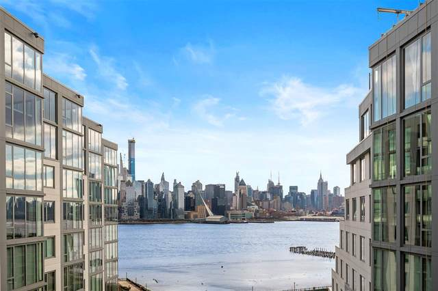 9 Avenue At Port Imperial #1013, West New York, NJ 07093 (#202002899) :: Daunno Realty Services, LLC
