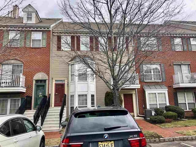 6 Buttonwood St, Jc, West Bergen, NJ 07305 (#202002901) :: NJJoe Group at Keller Williams Park Views Realty