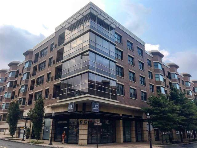 20 Avenue At Port Imperial #115, West New York, NJ 07093 (#202002938) :: Daunno Realty Services, LLC