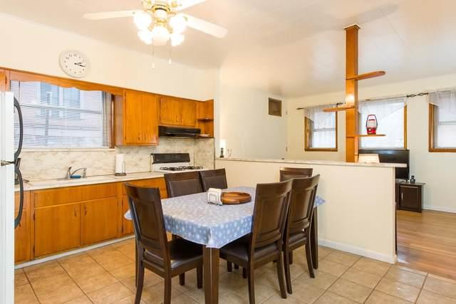 936 Garden St, Hoboken, NJ 07030 (MLS #202002944) :: Hudson Dwellings
