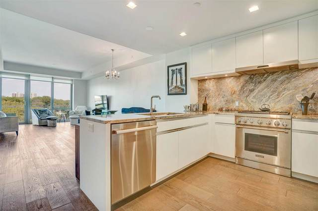 320 Adolphus Ave #702, Cliffside Park, NJ 07010 (#202003169) :: Daunno Realty Services, LLC