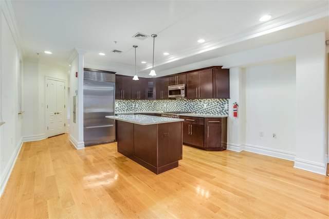 827 Bloomfield St #100, Hoboken, NJ 07030 (MLS #202003246) :: The Sikora Group