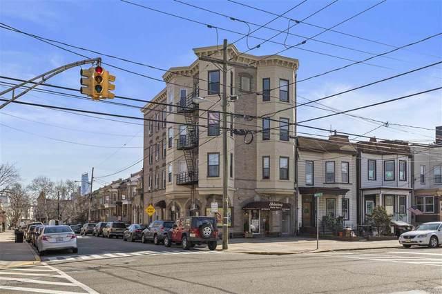 2614 Palisade Ave 4A, Weehawken, NJ 07086 (MLS #202003271) :: Team Francesco/Christie's International Real Estate