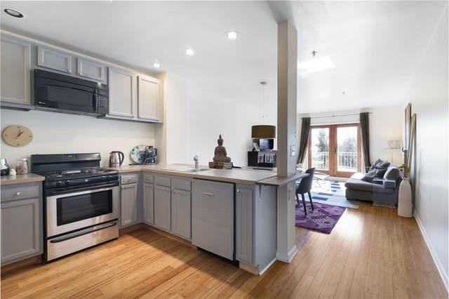 133 The Promenade, Edgewater, NJ 07020 (MLS #202003274) :: Team Francesco/Christie's International Real Estate