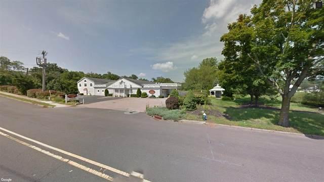 735 Springfield Ave, BERKELEY HEIGHTS TWP, NJ 07922 (MLS #202003285) :: The Trompeter Group