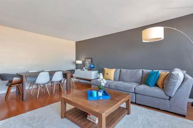500 Central Ave #1013, Union City, NJ 07087 (MLS #202003356) :: Team Francesco/Christie's International Real Estate