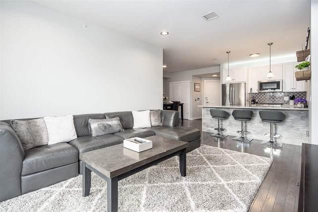 302 Palisade Ave #404, Jc, Heights, NJ 07307 (MLS #202003357) :: Hudson Dwellings