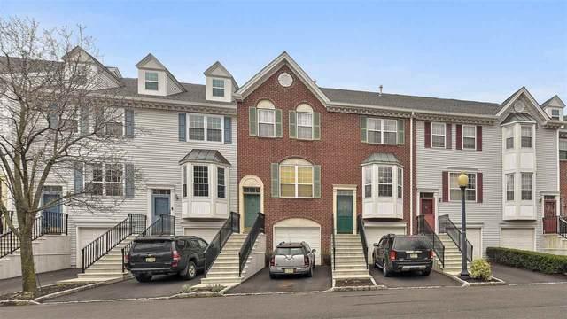 26 Locust St, Jc, West Bergen, NJ 07305 (#202003397) :: NJJoe Group at Keller Williams Park Views Realty